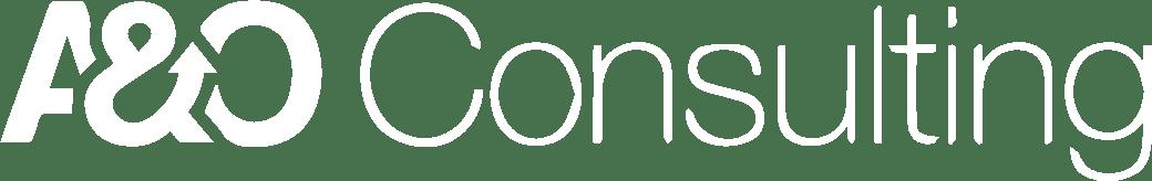 A-O Consulting logo